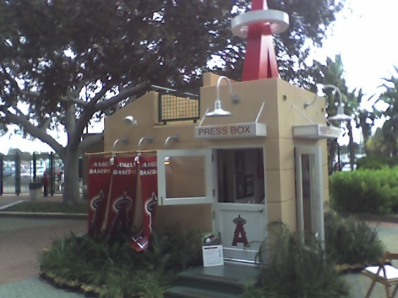Angels Project Playhouse