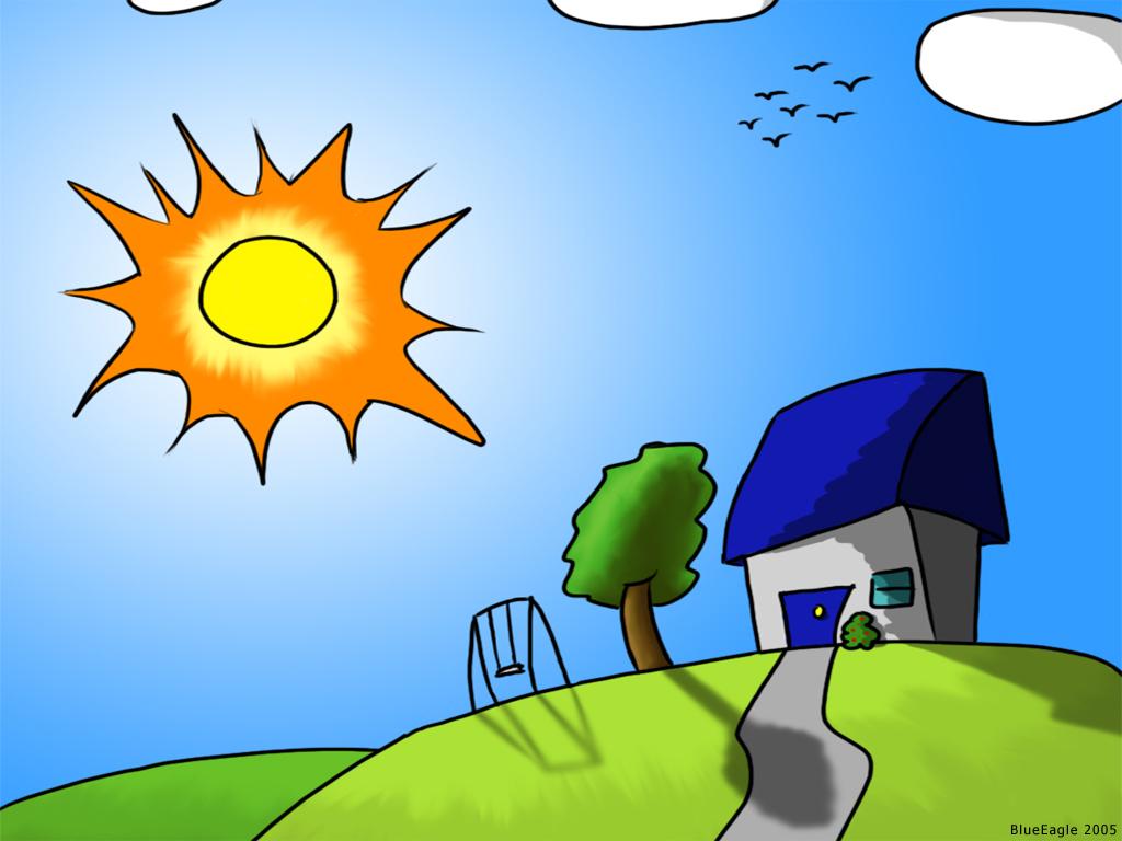 Картинки солнечная погода для детей, открытки рождением девочки