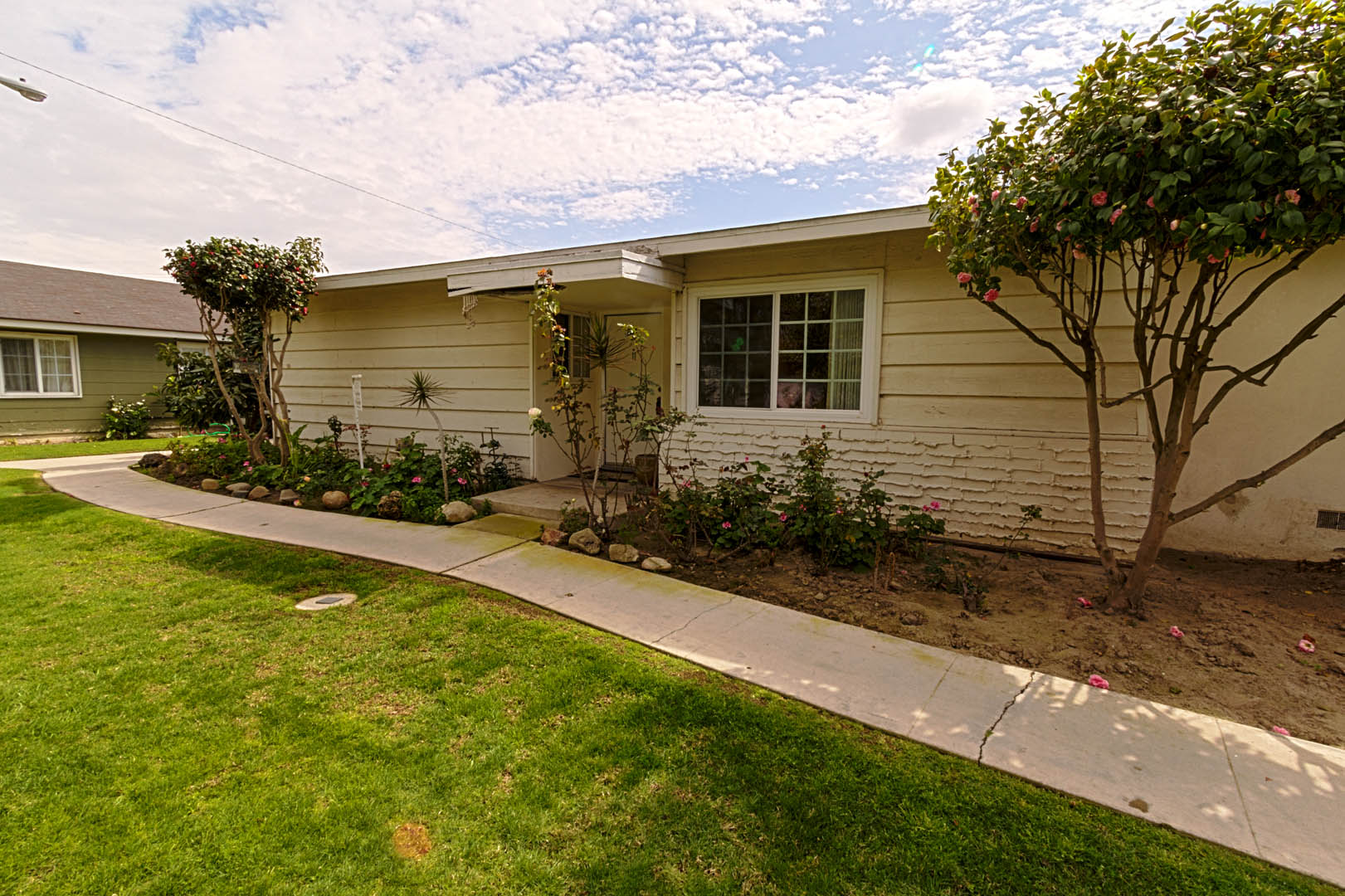 Home For Sale In Garden Grove Orange County Real Estate