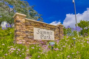 Summit Park in Yorba Linda