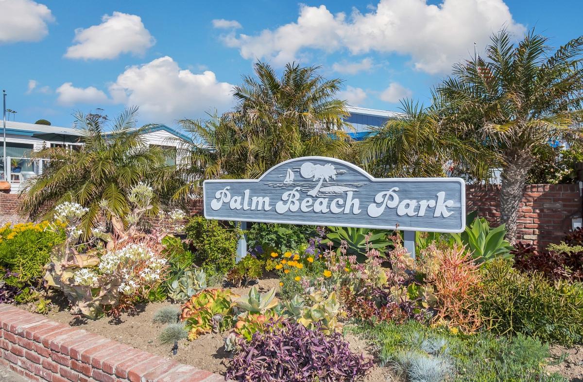 Palm Beach Park San Clemente For Sale