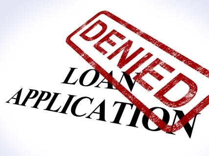 loan-denial