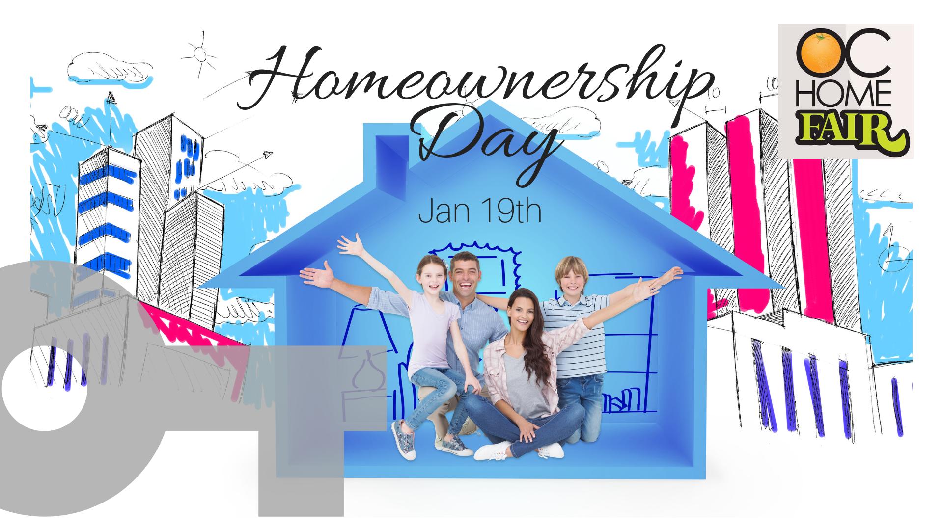 OC Home Fair header