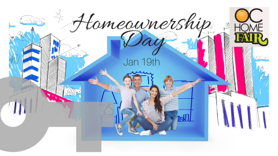 OC Home Fair header